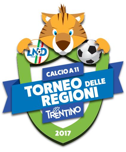 Logo TDR Calcio A11 DEF TRENTINO
