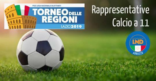 Torneo delle Regioni 2019