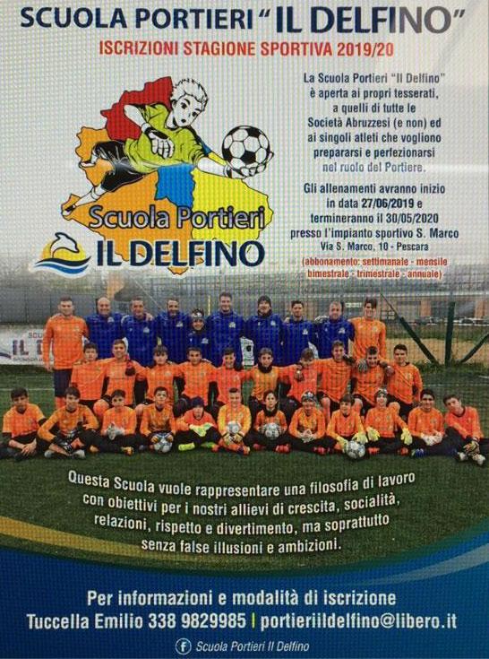 Scuola-Portieri-Il-Delfino-