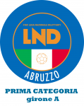 LOGO CAMPIONATO PRIMA CATEGORIA girone A