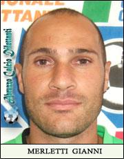 Merletti Gianni