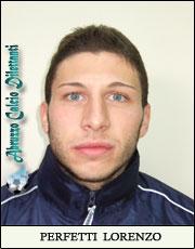 Giorgio Galli è un calciatore de L'Aquila. Ieri è arrivata la firma dell'attaccante ex Mezzocorona (Seconda Divisione girone A), lo scorso andato a segno ... - perfettilorenzo