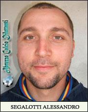 Segalotti Alessandro